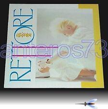 """DONATELLA RETTORE """"OSSIGENATA"""" RARO LP 1989 SIGILLATO"""