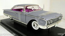 Ertl 1/18 Scale 36673 Rats 1960 Ford Starliner + Decals sheet Diecast Model Car