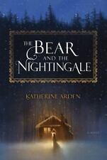 The Bear and the Nightingale: A Novel Winternight Trilogy