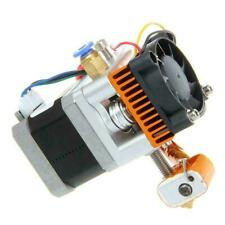 Geeetech Assembled Geeetech MK8 extruder For makerbot Prusa 3D Printer E7X9