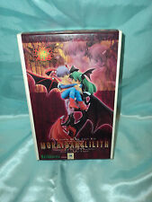 Vampire Savior (Night Warriors/Darkstlakers)Morrigan & Lilith 1/8 Resin Cast Kit