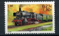 STAMP / TIMBRE FRANCE NEUF N° 3414 ** CHEMIN DE FER / TRAIN / 230 CLASSE P8