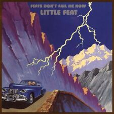 Album Covers # 13 - 8 x 10 Tee Shirt Iron On Transfer Little Feat Don't Fail Me