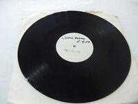 """Tretriti – E' Vivo L'Uomo Ragno- Disco 12"""" Vinile PROMO White Label ITALIA 1993"""