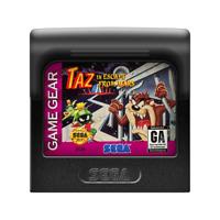 Taz in Escape From Mars - SEGA Game Gear (Cartridge)