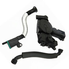 Oil Water Separator With Hose Exhaust Pipe For VW CC Passat B5 Eos Jetta Golf 5