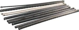 Draper 69306 Expert 100 x Junior Hacksaw Blades
