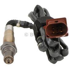 Oxygen Sensor-Actual OE Left BOSCH 17158 fits 03-06 Porsche Cayenne 4.5L-V8