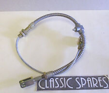 AUSTIN HEALEY FROGEYE SPRITE 1958-1961 NEW HANDBRAKE CABLE (C606)