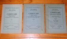 Charles l'Hopital COMMENTAIRES DES DISQUES 1933 discographie 78 tours classiques