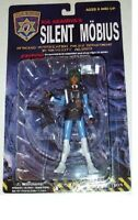 Silent Mobius KIDDY PHENIL Action Figure Toycom