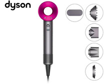 Profesional Hair Dryer Dyson Supersonic EU 1600 W New Model Fast Delivery 5 Days