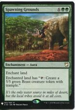 Magic The Gathering MTG Mystery Pack Card Spawning Grounds