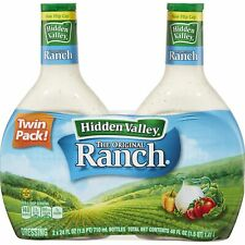 Hidden Valley Original Ranch 24 oz ( Pack of 2 )
