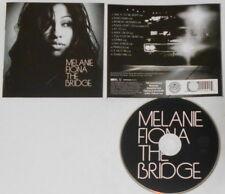 Melanie Fiona  The Bridge   U.S. cd