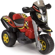 Feber 6V Electric Battery Powered Bike Motorcycle for Kids New