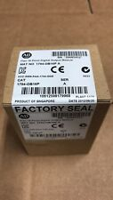 New Sealed In Box Allen-Bradley 1794-Ob16P Ser A ControlLogix