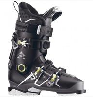 Salomon QST Pro 100 Downhill Ski Boots  NEW Size 28.5 men ! Go Ride !