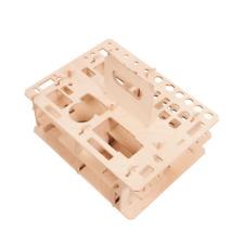 Bosch Sortimo Werkzeugtragesatz Charpentier pour L-BOXX 374