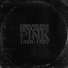 Mindless Self Indulgence - Pink [New CD] Jewel Case Packaging