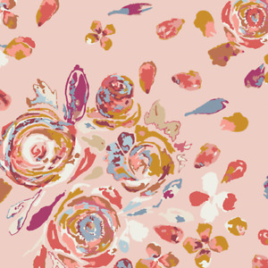 Swifting Flora from Rosewood Fusion from Art Gallery Fabrics – per half metre