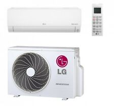 LG Deluxe Wall Mounted Air Conditioning 3.5kW Inverter Heat pump, WiFi embedded
