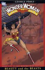Wonder Woman Vol. 3: Beauty and the Beasts byGeorge Pérez & John Byrne DC 2005