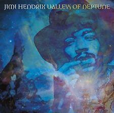 Jimi Hendrix - Valleys of Neptune [New CD] Blu-Spec CD 2, Japan - Import