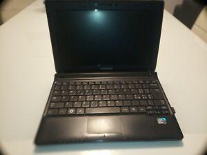 Netbook Notebook Samsung N150plus