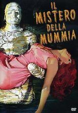 Il Mistero Della Mummia (1964) DVD