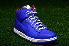 Nike Men's Limited Dunk Ultra Blue Synthetic Leather Casual Shose(Size 10.5)USA