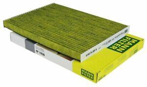 Mann-filter Cabin Air Filter FP1936 fits NISSAN DUALIS/DUALIS + 2 J10 1.6 dCi