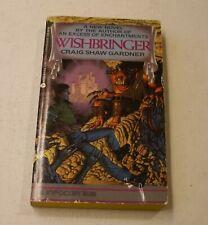Infocom Book: Wishbringer by Infocom
