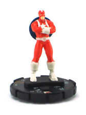 Marvel Heroclix Captain America Red Guardian #101 Limited Op Kit Figure w/Card