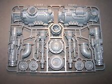 Sector Mechanicus Alchomite Stack External Tank