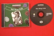 NAT KING COLE DGR10009E AMERICAN VOICES & CROONERS CD