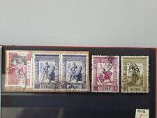 timbres Portugal : Guinée Portugaise  1938