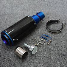 Part Carbon Ffiber Exhaust Pipe For BMW F800GS Adventure K1200GT F800R S1000RR
