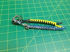 Paracord Pocket Knife Lanyard