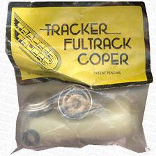 TRACKER TRUCKS - Fultrack - Skateboard Coper - 80s old school stock - NOS