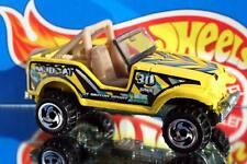 1998 Hot Wheels Baja Blazers Roll Patrol