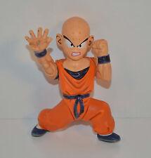 "2002 Krillin 3.75"" Jakks Pacific Irwin Action Figure Dragon Ball Z Dragonball GT"