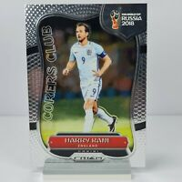 Harry Kane Panini Prizm 2018 World Cup Scorers Club SC-7 England Sports Card