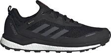 adidas Terrex Agravic Flow GTX Mens Trail Running Shoes - Black