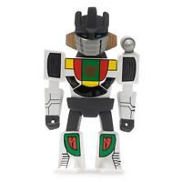Kidrobot Transformers VS. G.I. Joe 3-Inch Vinyl Mini-Figure - Wheeljack