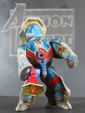 STONEDAR 1986 He-Man COMPLETE Master Universe MotU Action Figure Toy METEOR MAN