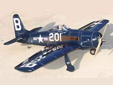 "Model Airplane Plans (UC): Bearcat 58"" Stunter for .46 Engine by Al Rabe"