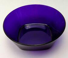 Bodum New York Salad Bowls 4 Piece Set - Purple