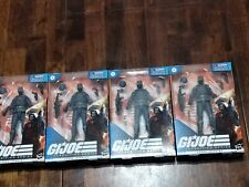 GI Joe Classified Cobra Troopers lot 4 brand new
