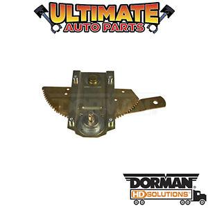 Dorman: 740-5501 - Manual Window Regulator